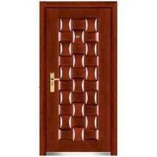 Competitive Price Steel Armored Door