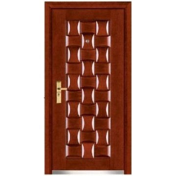 Competitive Price Steel Armored Door
