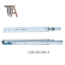Accessoires de quincaillerie Curseur de tiroir d'armoire TF 7109