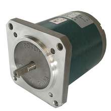 110V 90mm Wechselstromsynchronmotor umschaltbar