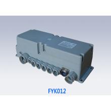 Controlador de atuador linear com bateria de Backup (FYK012)
