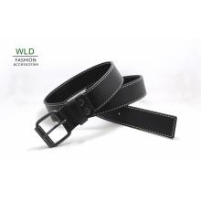 Мода Основные Подлинная Топ кожаные мужские пояса Lky1193