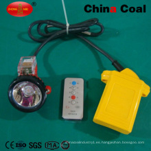 Kl Battery LED Head Miner Lamp