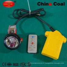 Kl Batterie LED tête Miner Lamp