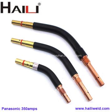 HAILI Welding Torch Swan Neck 350A