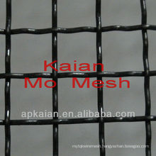 floor price anping KAIAN 0.3 wire molybdenum fine wire mesh(30 years manufacturer)