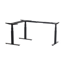 Electric Height Office Furniture Sit Stand Electric Height
