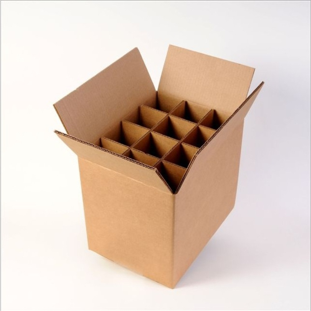 Corrugated Mailer Box