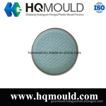 Plastic Injection Mould for Cap Plastic Cap Tool