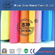 Non Woven Fabric in Roll for PP Cambrella