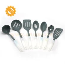 Utensílios de cozinha de Guangdong e aparelhos de ferramentas de cozinha de silicone