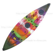 Single Kayak Sit on Top Ocean Sea Canoe Boat Fishing