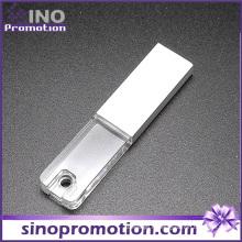 Vente en gros Taille personnalisée métal 500 Mo USB Flash Drive