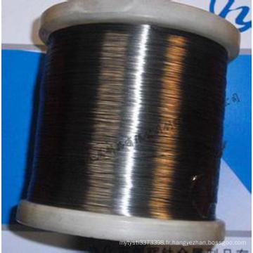Bobine d'alliage de titane de diamètre de l'offre 0.5-6.0mm