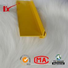 Hochtemperatur-Anti-Wetter-PVC-Dichtungsstreifen