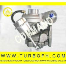 GT25 704090-0001 MERCEDES OM014A BUS ENGINE TURBO