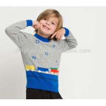 New design sweaters for boys, kids cashmere sweater