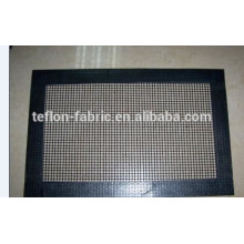 Chef's Planet Grill & BBQ Mat with edge reinforced