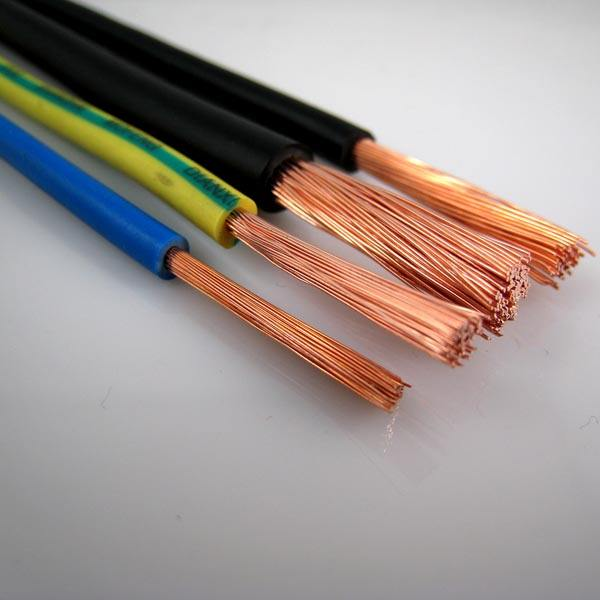 Pure Copper Wire1