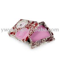 2012 novo blush em caixa de papel / rosa blush