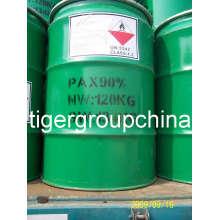 Pass ISO-Zertifikat der Herstellung von 90% Kalium Amyl Xanthate (PAX) 90% Min