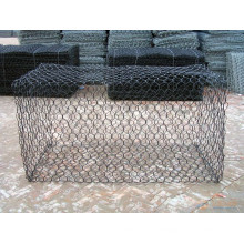 PVC Coated Weaving Gabion with Good Price