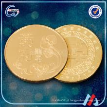 Fake Gold moedas americanas para venda