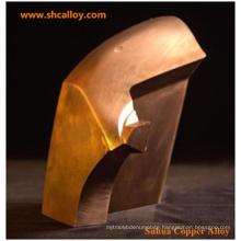 Astmb196-95 Beryllium Copper