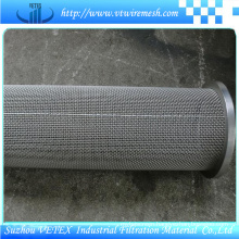 Wear-Resisting Stainless Steel Filter Cartridge