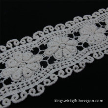 Tc Embroidery Lace (TL126)