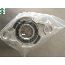 Alojamento de rolamento liga de zinco FL004 do bloco de descanso Ucfl004