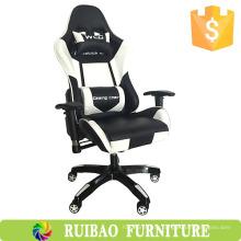 Головной офисный стул / Гоночный стиль Офисный стул / Офисный стул для гонок