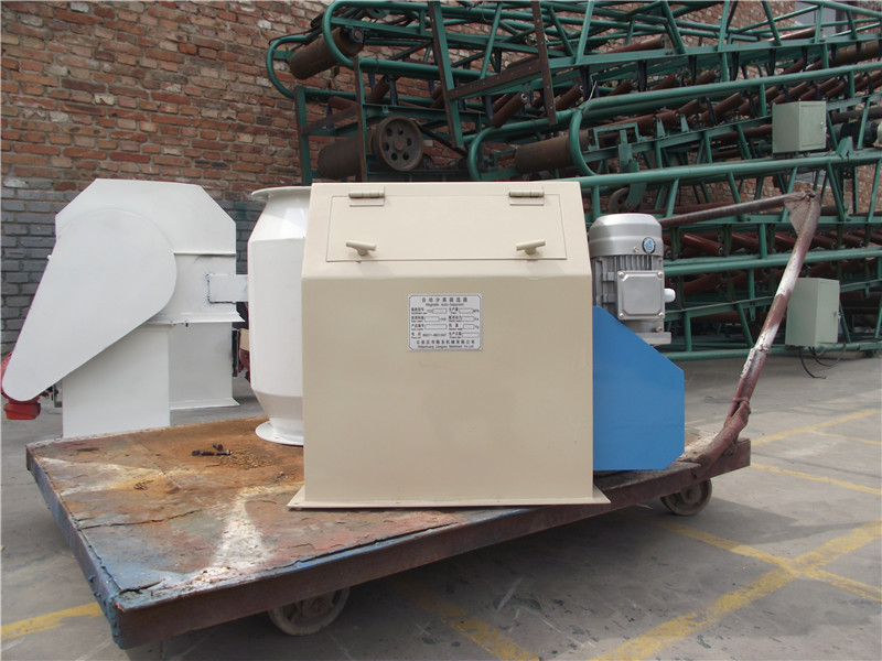 magnetic separator equipment