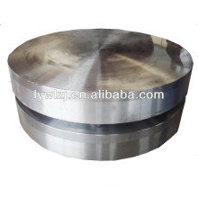 China fabrica piezas de forja personalizadas