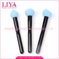 Benutzerdefinierte Latex free Make-up Schwamm mit verschiedenen Farben und Formen für Entscheidungen mischen Schwämme