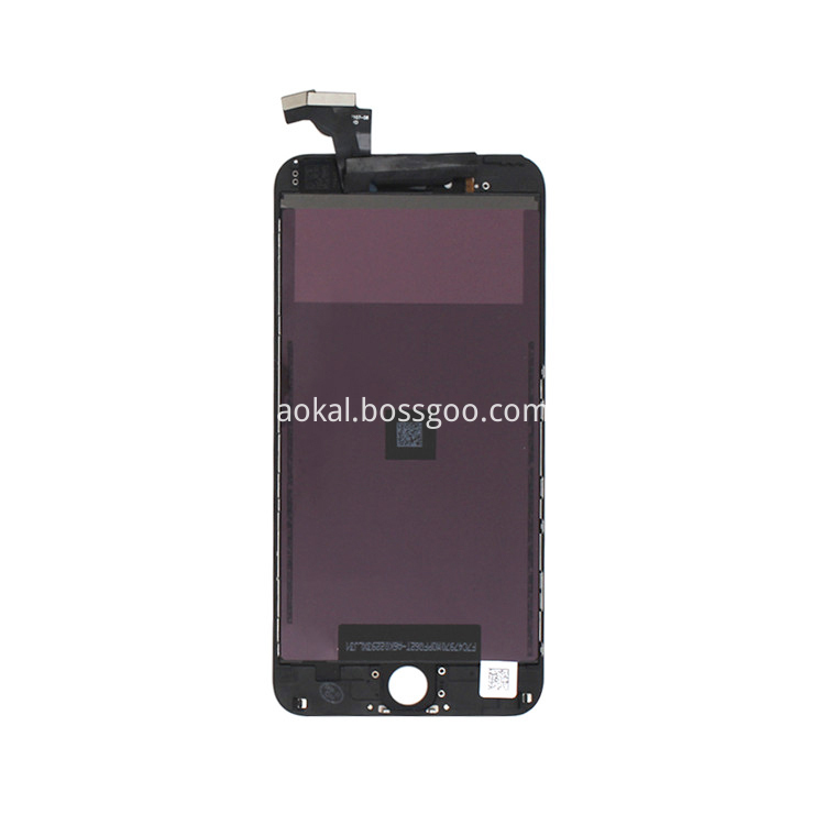 Iphone 6 Plus Lcd Touch