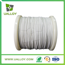 Isolierter Draht Fiberglas Isolated Nichrome Wire