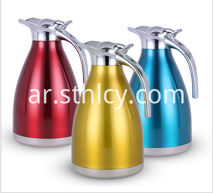 Stainless Steel Kettle8