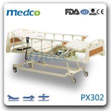PX302 hi-low Trois fonctions lit électrique hospitalier