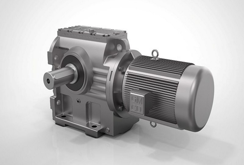 Worm Helical Speed Reducer