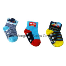 2016 Newest Cute 3D Baby Cotton Socks