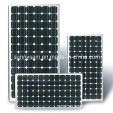 10W to 280W Mono-Crystalline Silicon Solar Panel