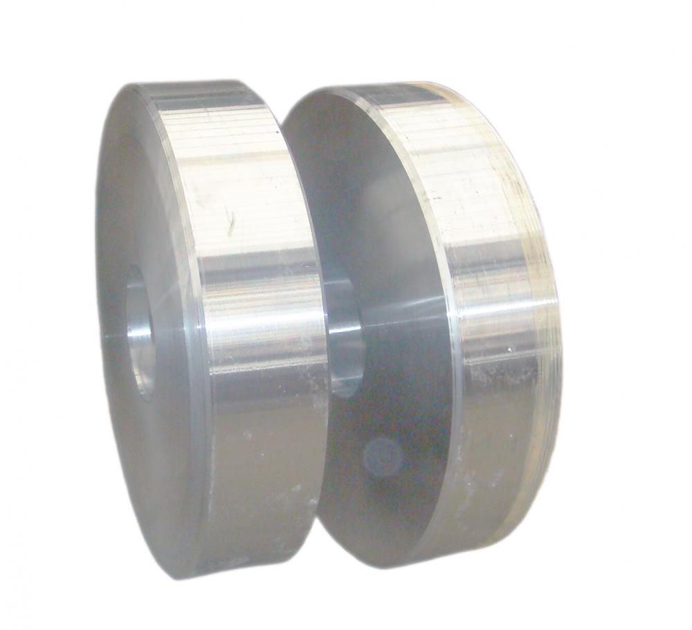 4130 Adapter Flange Forging