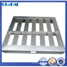 Volles Schweißen der Aluminiumpalette für Hochleistungsbelastung