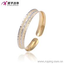 Nova moda Xuping elegante simples Multicolor imitação jóias pulseira com em latão e liga 51355