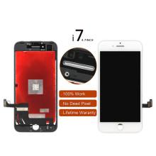 Piezas de teléfonos móviles Pantalla LCD para iPhone 7
