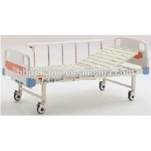 Semi-fowler hospital bed B-21-3