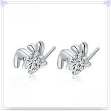 Crystal Earring Fashion Jewelry 925 Sterling Silver Jewelry (SE142)