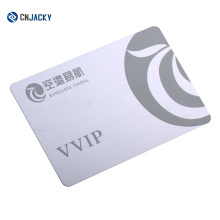High-grade Diamond VIP Card / Membership Card / Business Card WUHAN/SHANGHAI