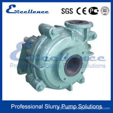 Low Price Solid Handling Slurry Pump Drawing (EHR-4D)